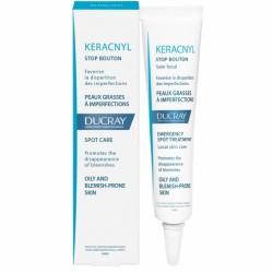 KERACNYL STOP BOUTONS PEAUX GRASSES A IMPERFECTIONS 10ML