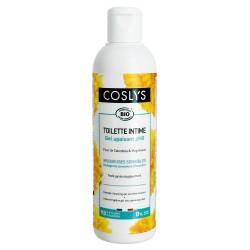 COSLYS Gel intime muqueuses sensibles - 250ml