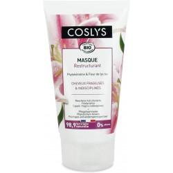 COSLYS Masque Kératine Cheveux Fragiles et Indisciplinés 150 ml