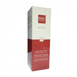 M&D Repair V Crème vergetures 200 ml