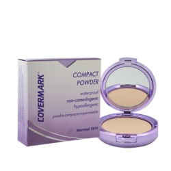 COVERMARK LUMINOUS COMPACT POUDRE
