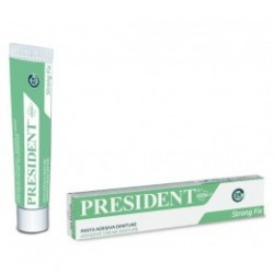 PRESIDENT STRONG FIXE