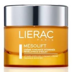 LIERAC Crème Fondante Vitaminée - Mésolift