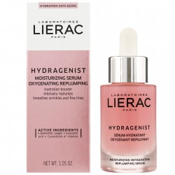 LIERAC Hydragenist Hydratant sérum 30ml