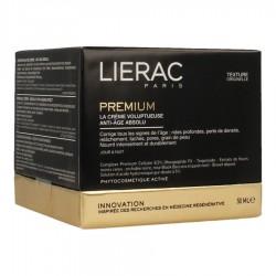 LIERAC Premium crème voluptueuse anti-âge absolu 50ML