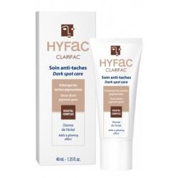 HYFAC Clarifac SOIN ANTI-TACHES ÉCLAIRCISSANT 40ml