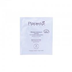 PLACENTOR Masque tissu hydratant intense