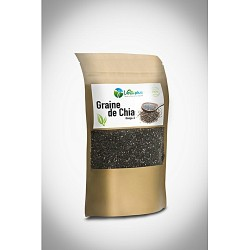 Vertuplus  Graines de chia 250 gr