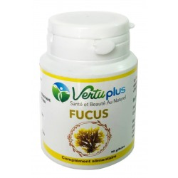 Vertuplus Focus 90 gélules