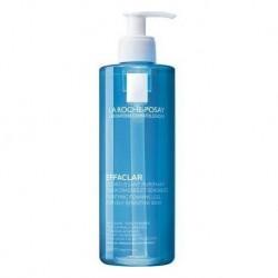 La Roche Posay Effaclar gel moussant purifiant 400ml