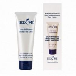 HEROME crème pour les mains spéciales peaux sensibles (75ml)