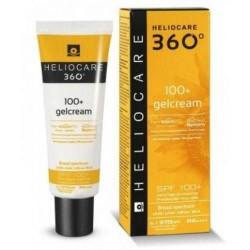 Heliocare 360 gel creme spf 100