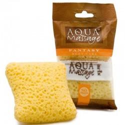 Aqua Massage - Soap Holder Sponge Pocket