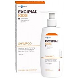 EXCIPIAL Kids Shampoing 200 ml