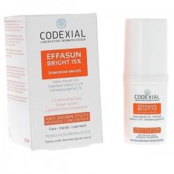 CODEXIAL EFFASUN BRIGHT 15% SERUM INTENSIF 15ML