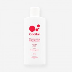 Caditar Shampooing antipelliculaire
