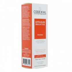 Codexial Effasun Bright 8% Emulsion 30ml