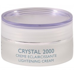 Dominance Crystal 2000 Crème Eclaircissante 50g