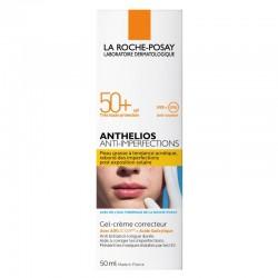 La Roche-Posay Anthelios Anti-Imperfections Gel-Crème Correcteur SPF50+ 50ml