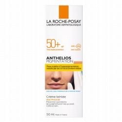 LA ROCHE POSAY Anthelios Pigmentation Crème teintée Sans Parfum SPF50+ tube 50ml