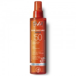 SVR Sun Secure Huile Spray SPF50 200ml