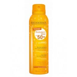 BIODERMA PHOTODERM BRUME SOLAIRE SPF50+ 150ML