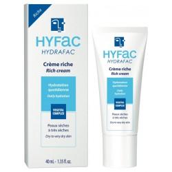 HYFAC Hydrafac Crème riche 40ML