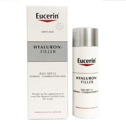 Eucerin Hyaluron-Filler Day Cream Combination Skin SPF15 50ml