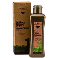 Biokera Shampoing Argan