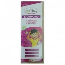 Pro Vital Shampoing anti poux