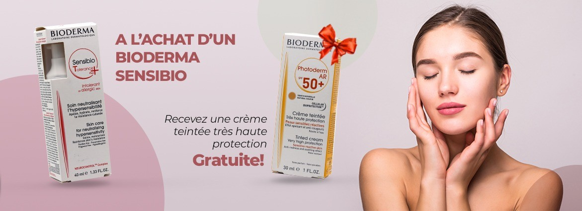 PROMOTION BIODERMA